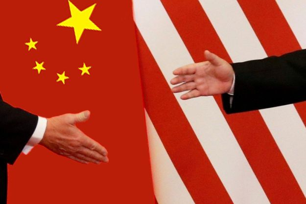 Is the trade war finally coming to an end?