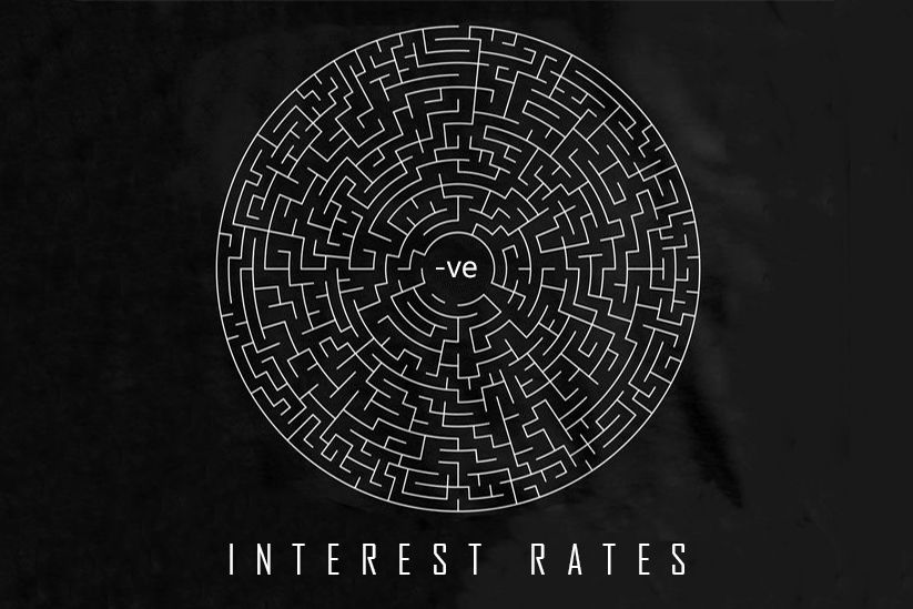 The crazy world of Negative Interest Rates
