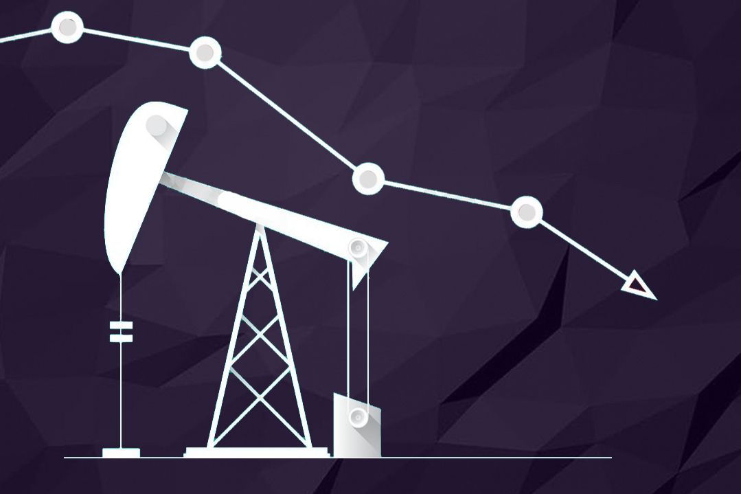 What's up with Oil prices?
