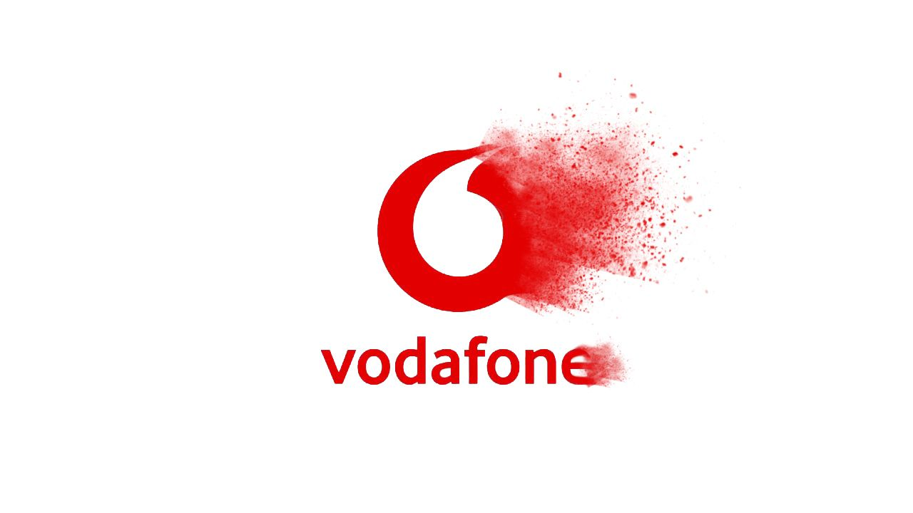 Time Up for Vodafone?