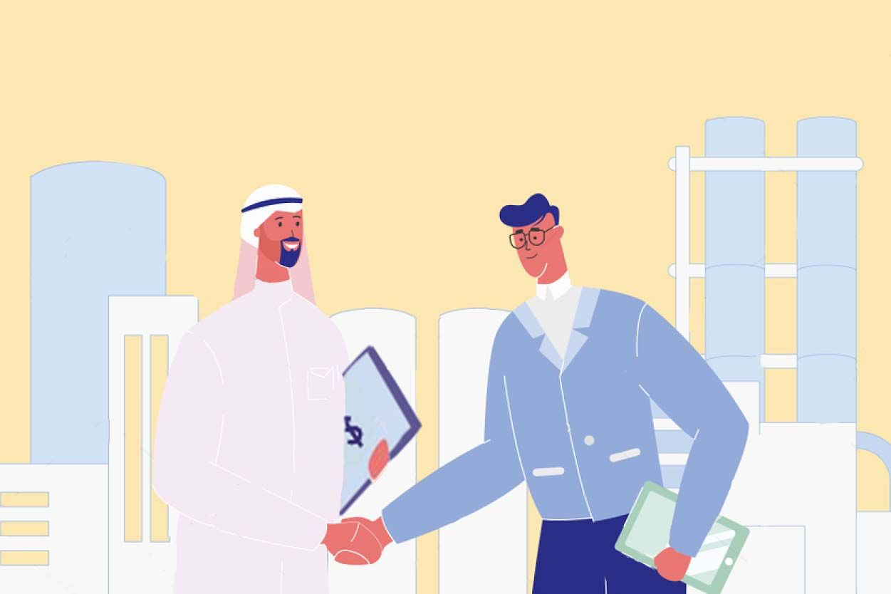 Saudi Aramco finally goes public