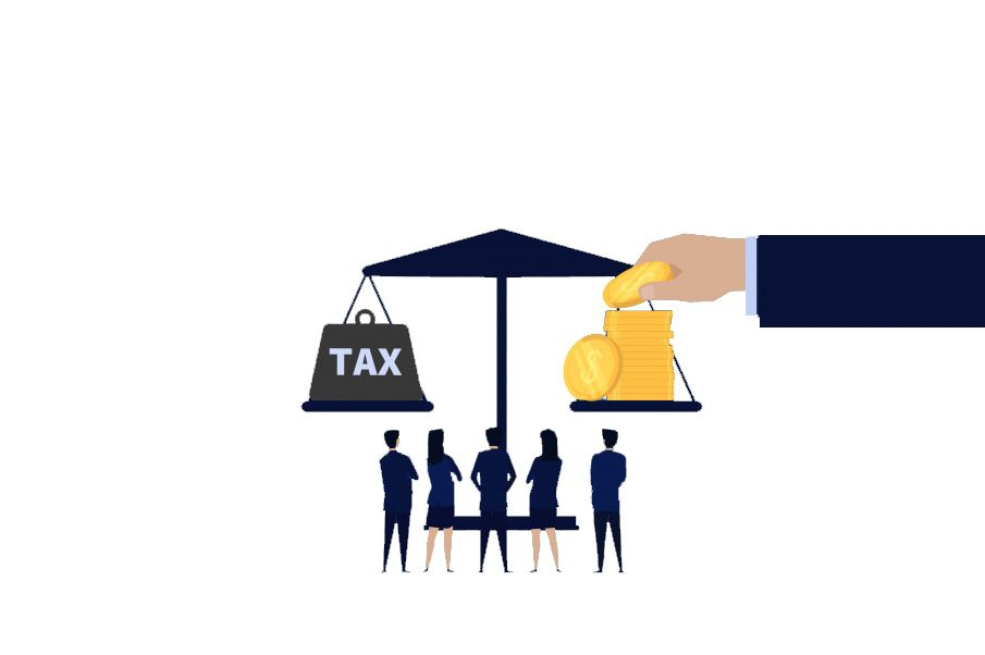 To cut Income tax or not to cut Income Tax