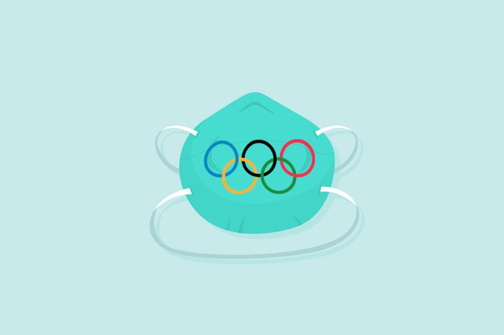 Can Coronavirus threaten the Olympics?