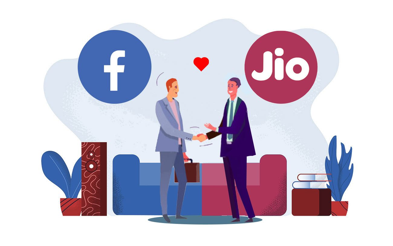 Jio and Facebook— A match made in heaven?