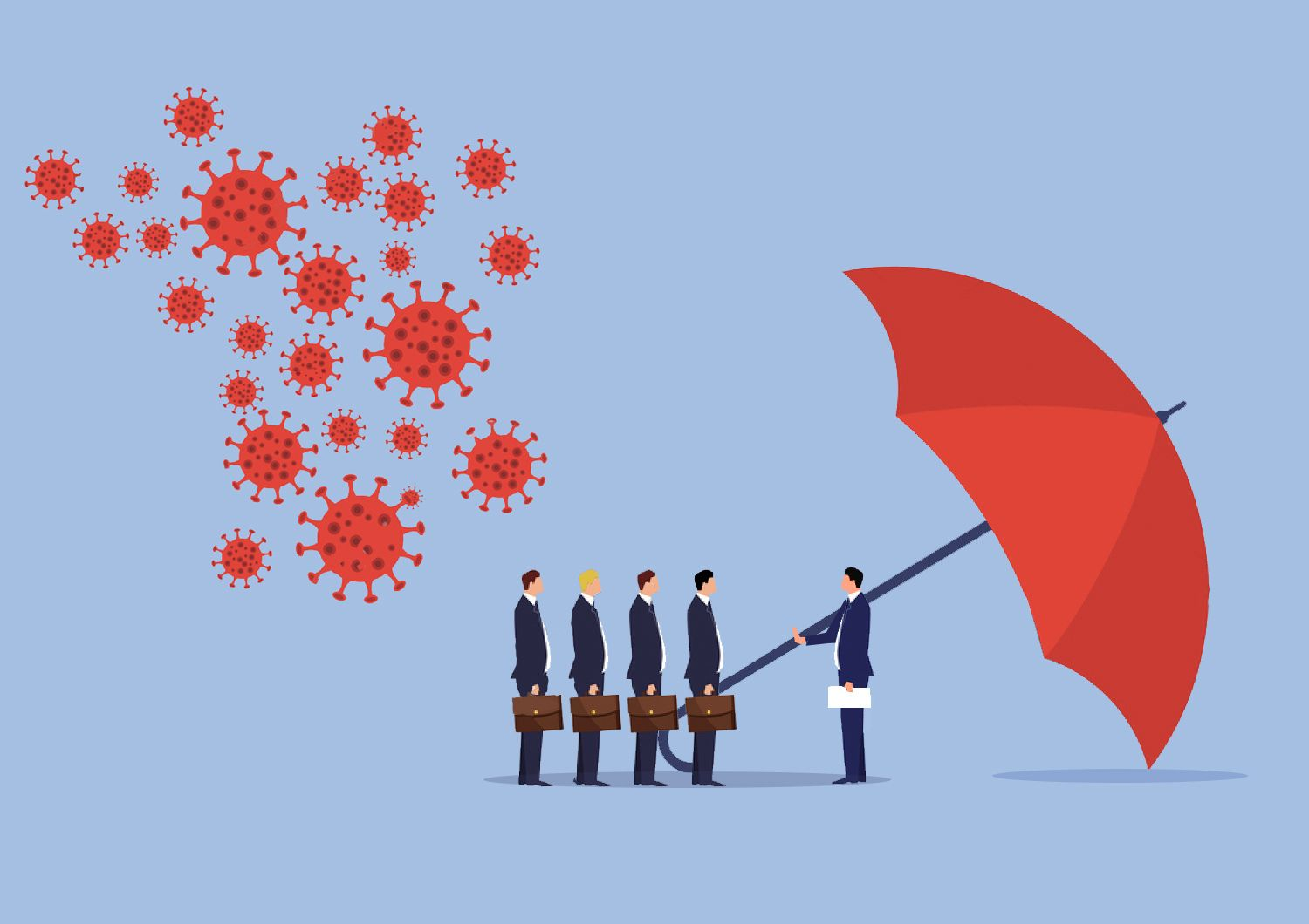 Business Interruptions and the plight of the Insurance Industry