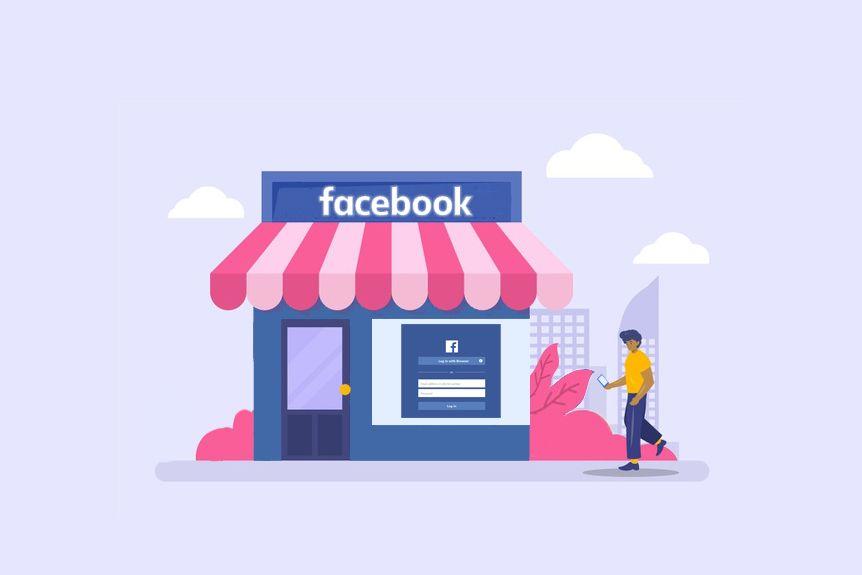Facebook Shops has made landfall