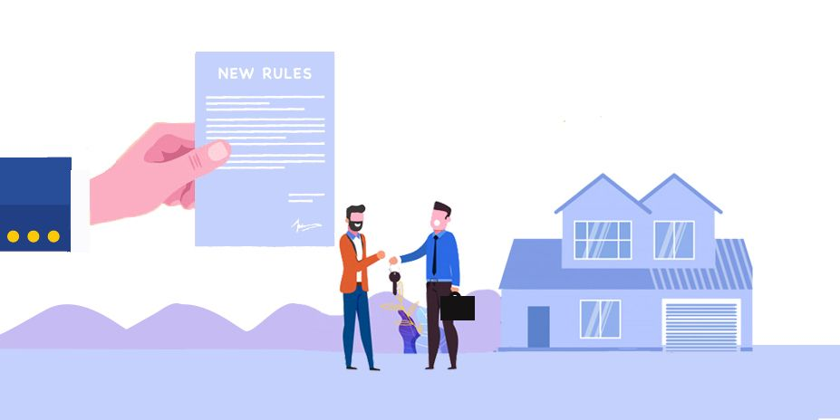 New housing finance rules