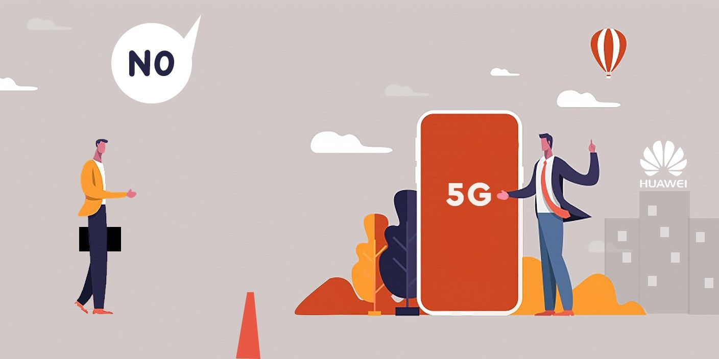 India says no to Chinese 5G