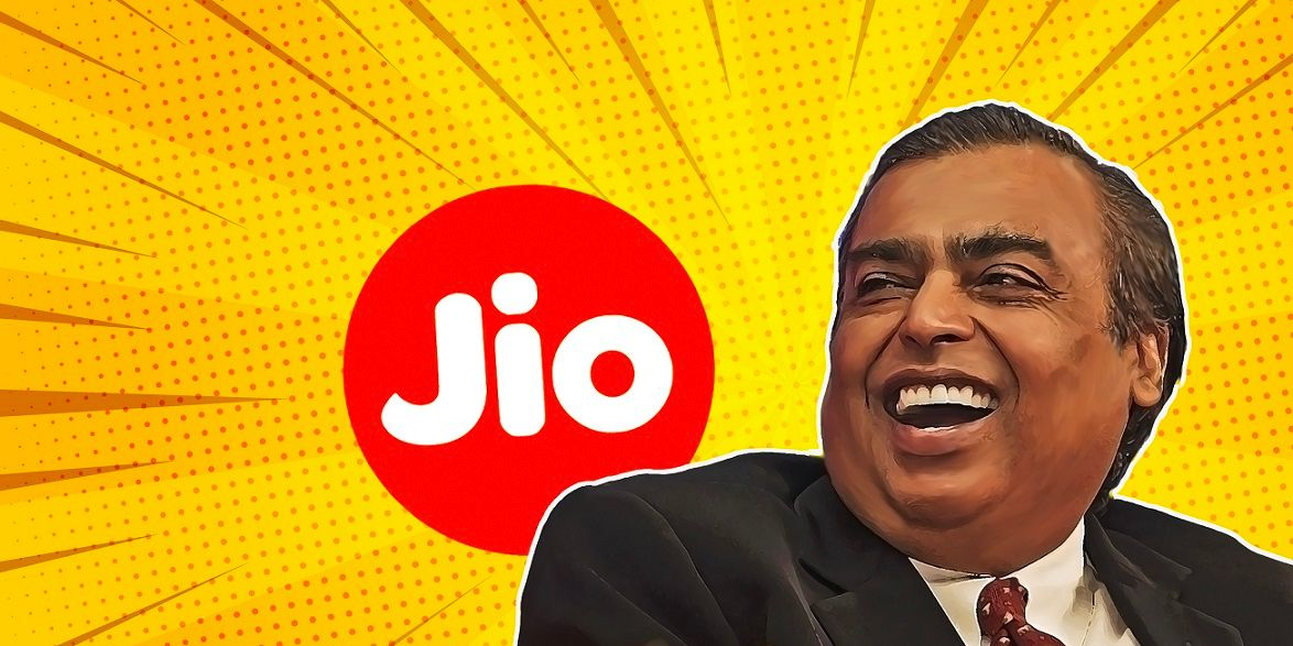 The Unbridled Ambition of Reliance Jio