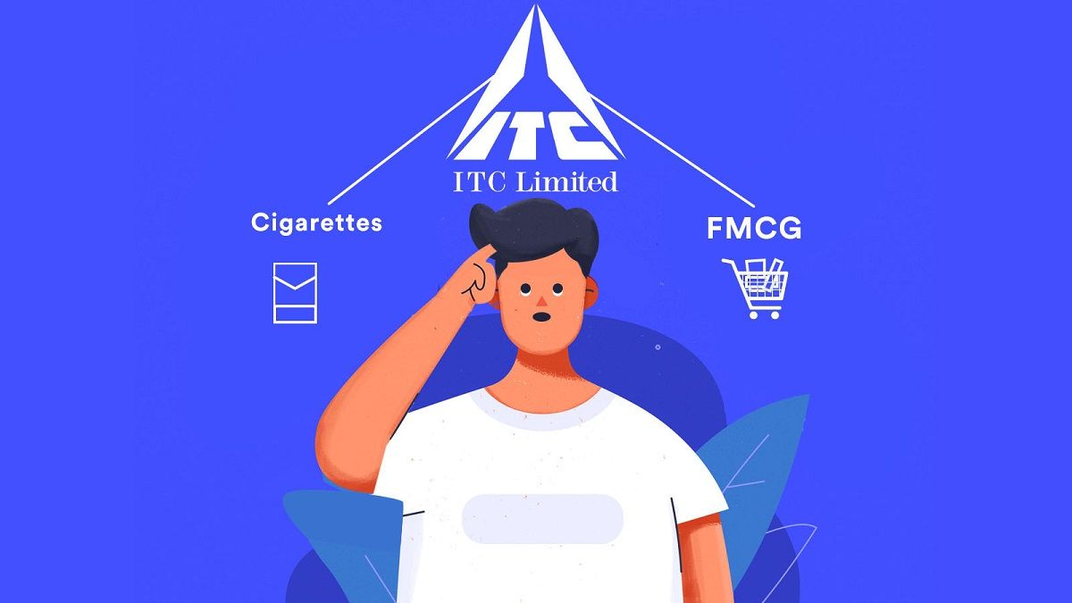 What's wrong with ITC?