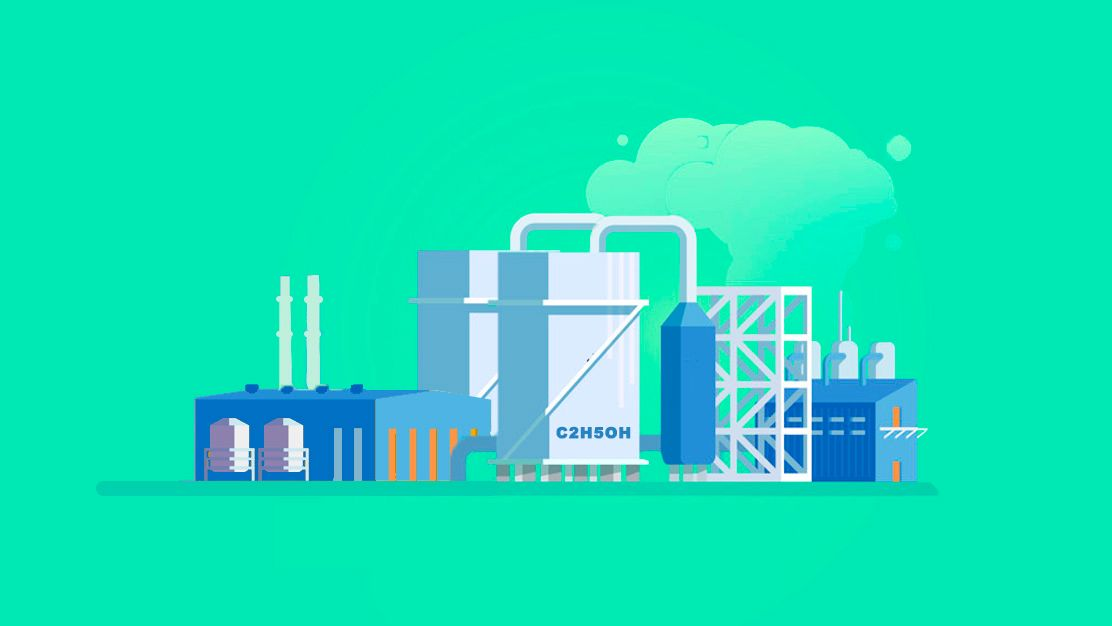 India's Ethanol Project