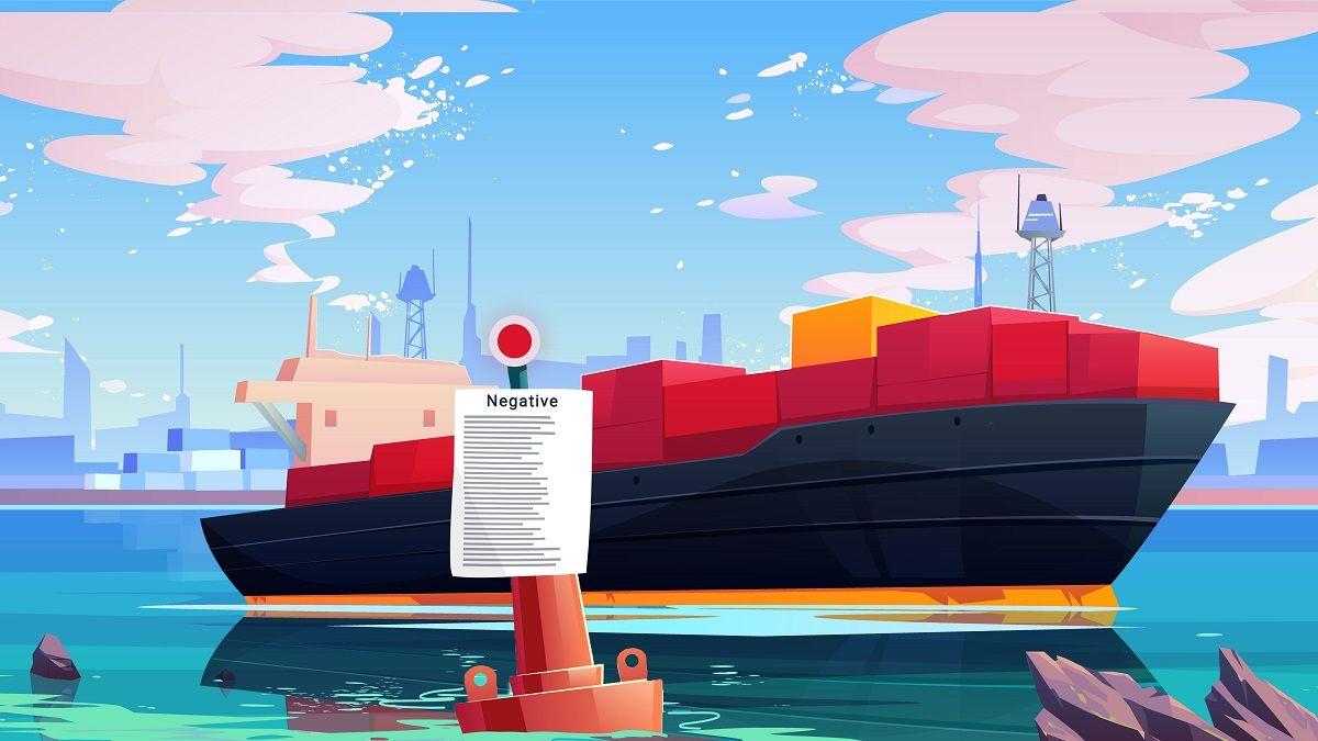 The Negative Import List Explained
