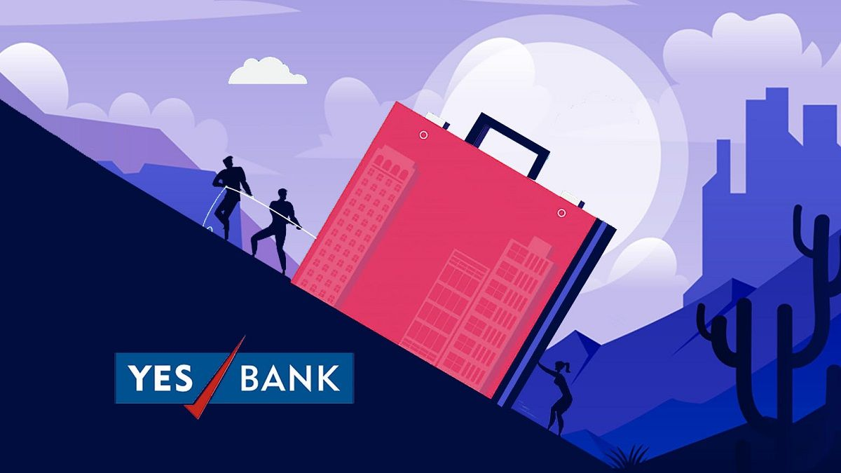 Could Yes Bank make a comeback?