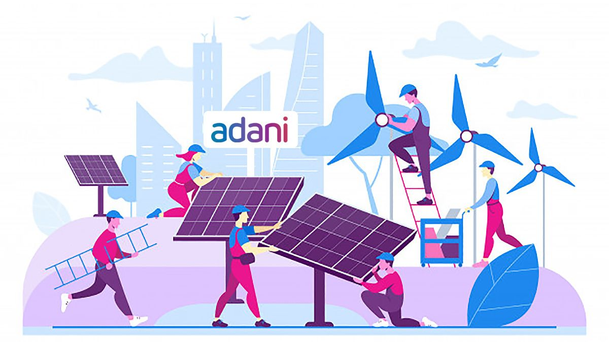 Adani Green and the bet on India's solar future