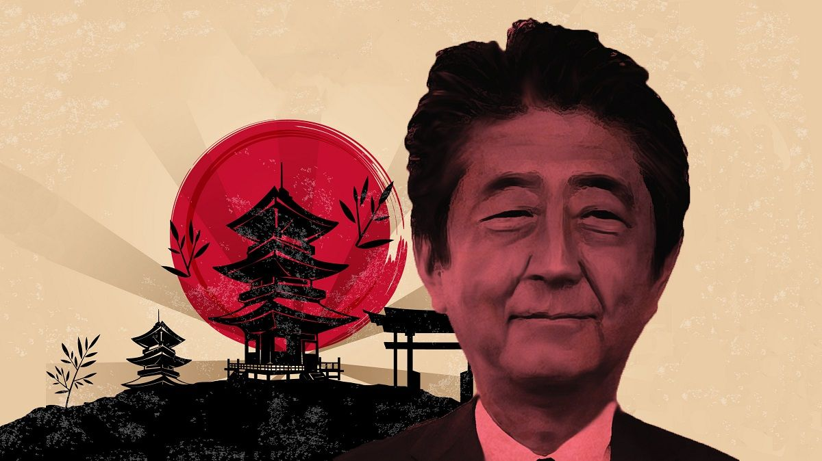 What is Abenomics?