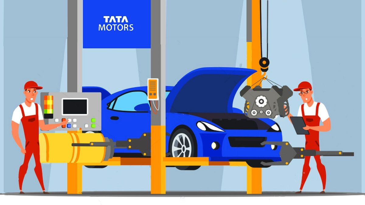 What went wrong at Tata Motors?