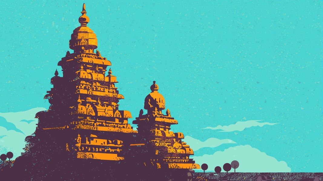 Issue 1- On Temples, WeChat and the Indian Railways