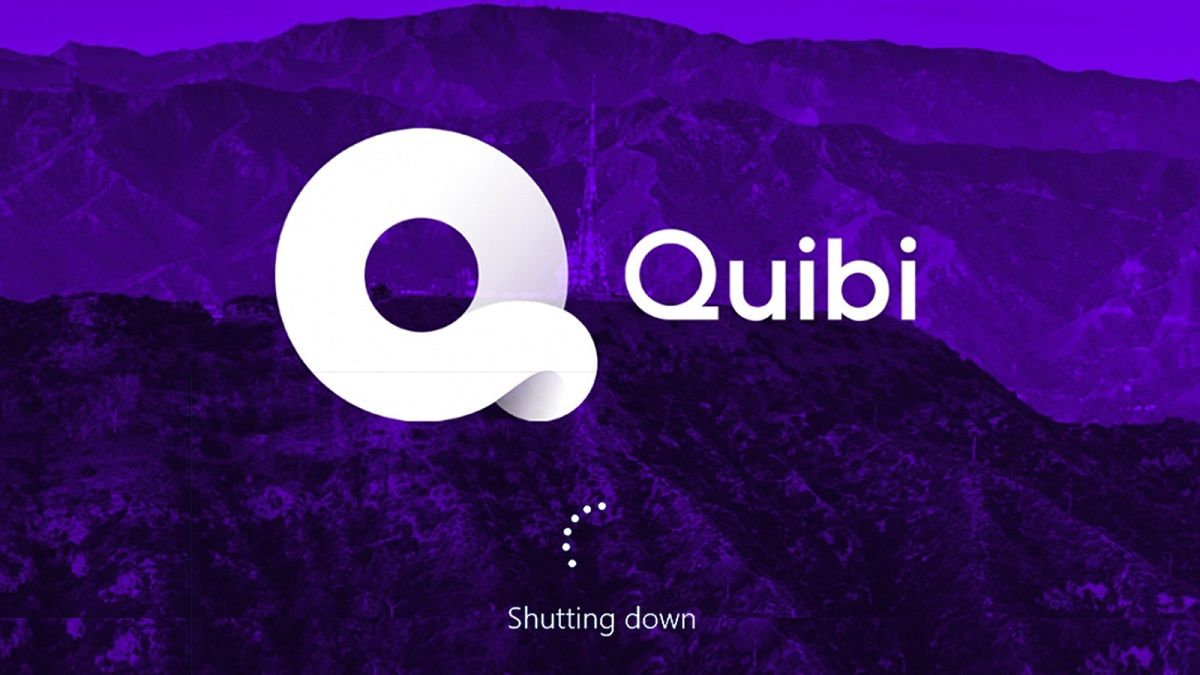 What really happened at Quibi?