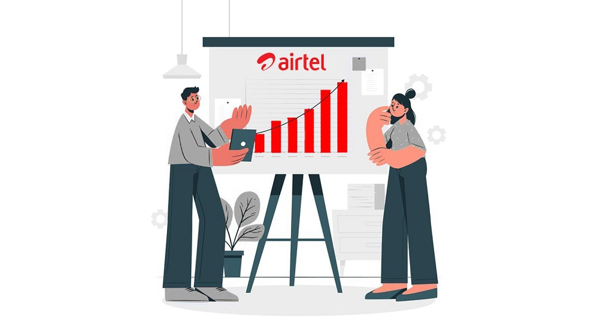 Is Bharti Airtel turning a corner?