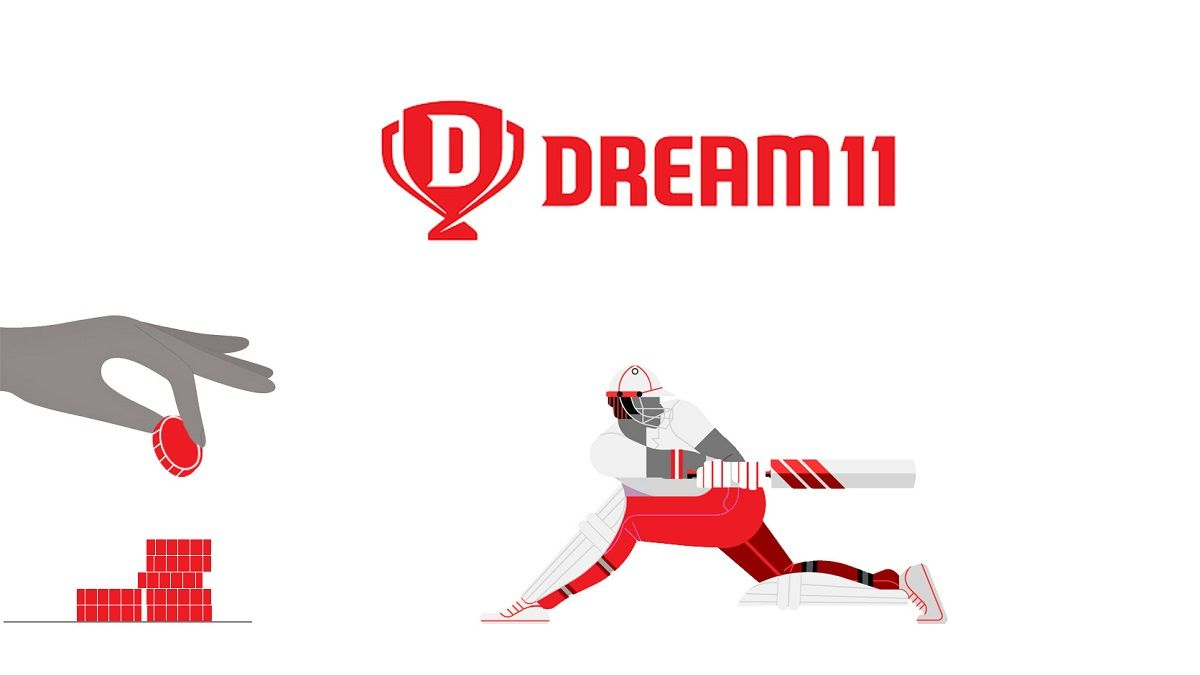 Why isn't Dream11 categorized as a gambling app?