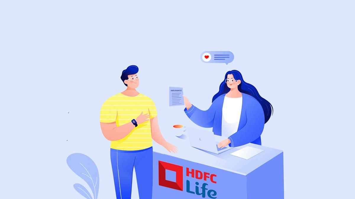 The changing face of HDFC life & the Insurance industry