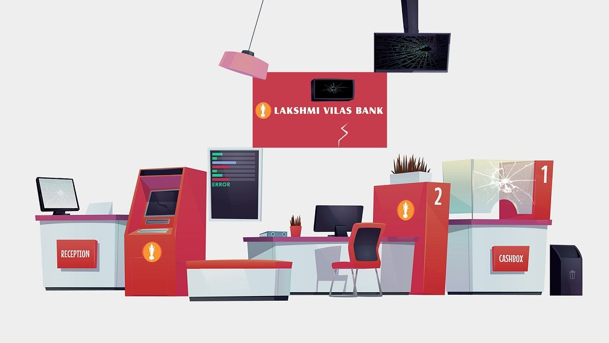 Crisis at Lakshmi Vilas Bank