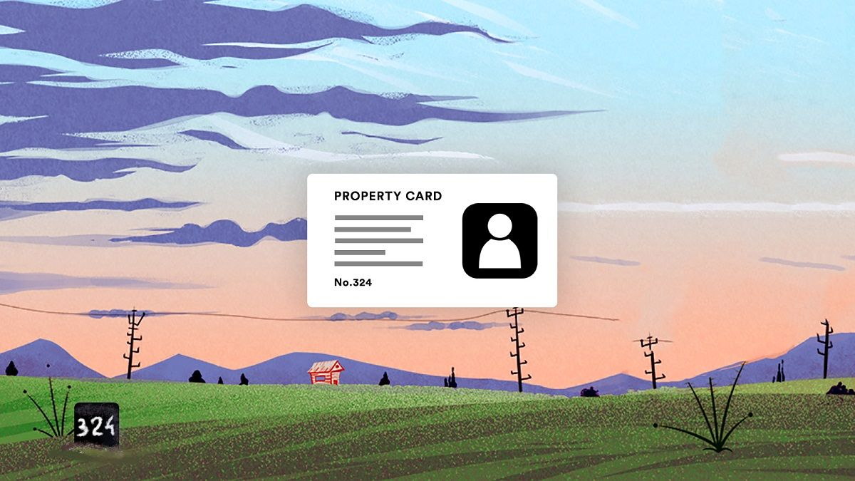 Are property cards a game-changer?