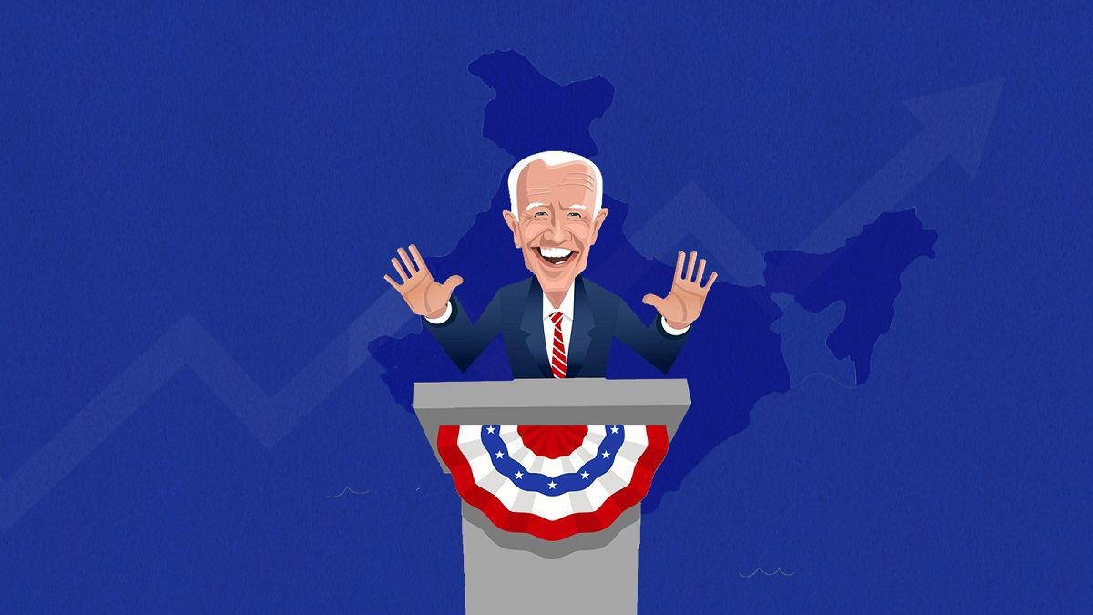 What does a Biden presidency mean for the Indian economy?