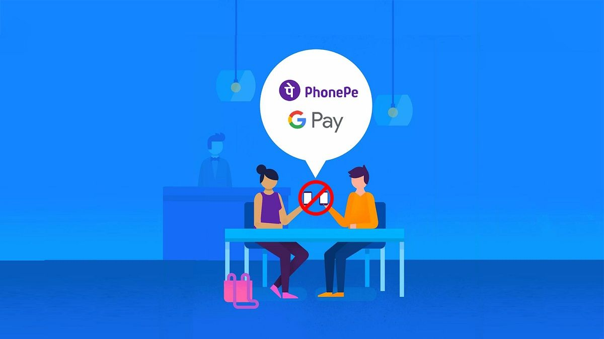 Why Google Pay and PhonePe will have to limit operations?