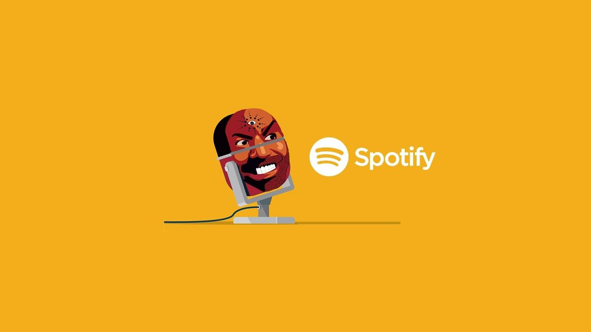 Issue 29 - On Spotify's Joe Rogan conundrum and diesel sales