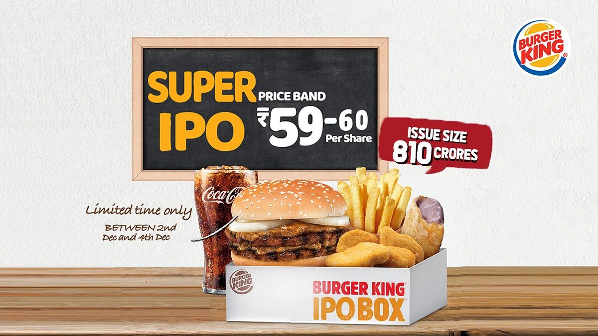 Finshots Special-The Burger King IPO