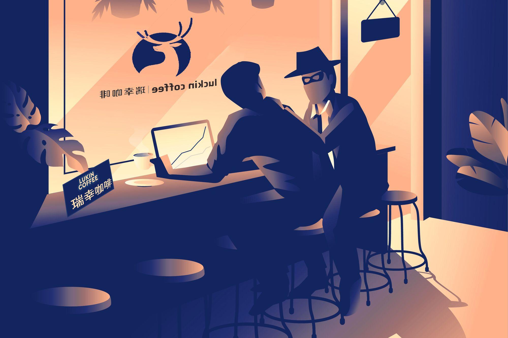 Finshots Recap - The best scam stories from 2020