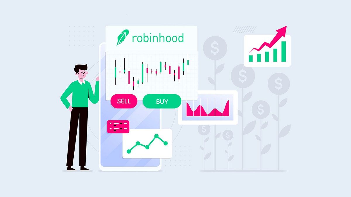 Robinhood's Millennial problems