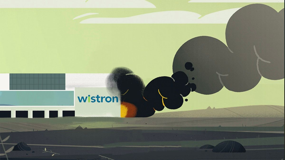 A recap of what really happened at Wistron
