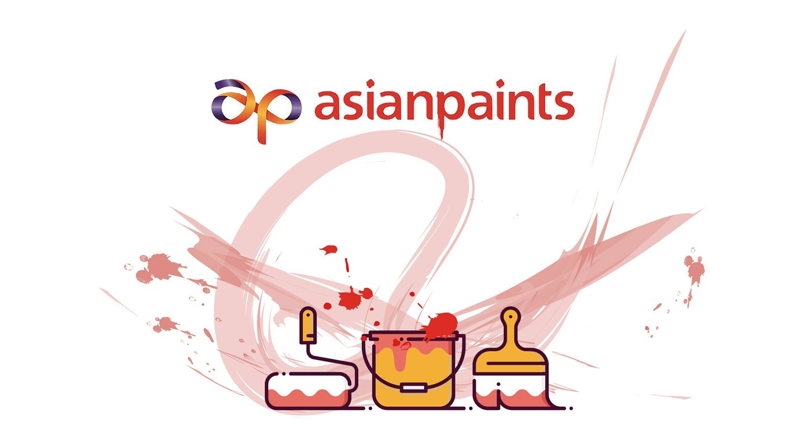 The Asian Paints story