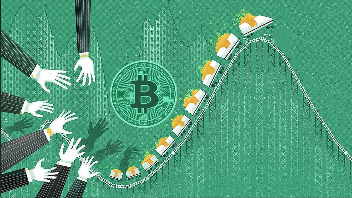 Why is Bitcoin rallying?