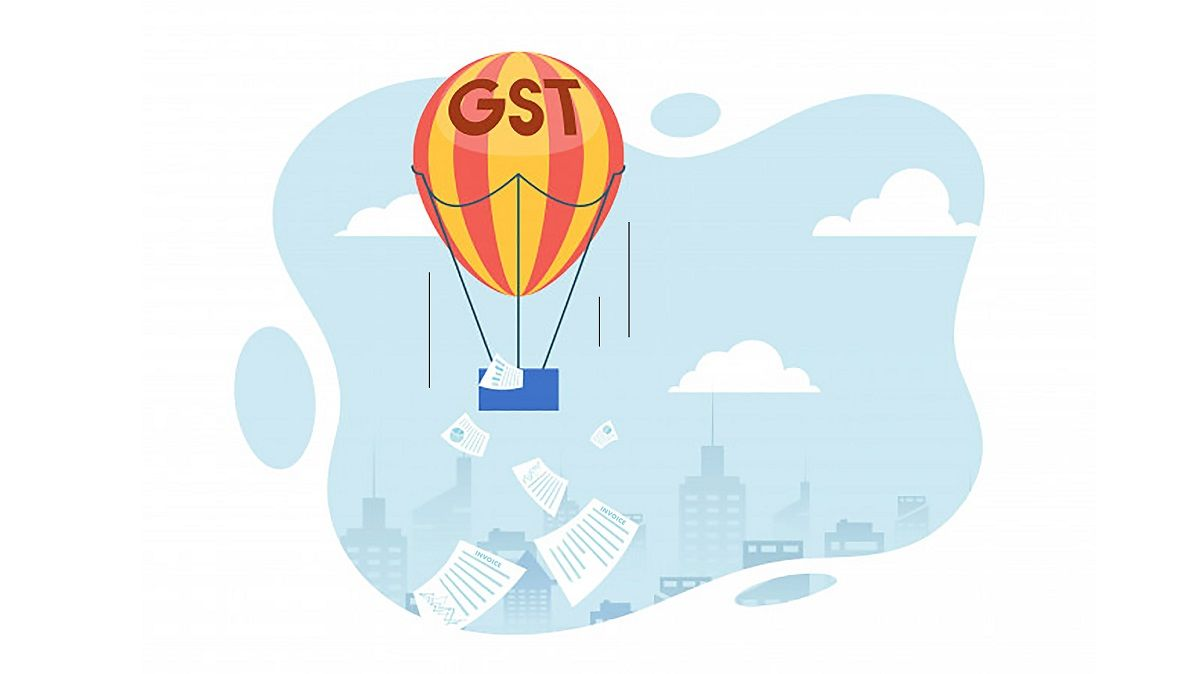 The Great GST Crusade