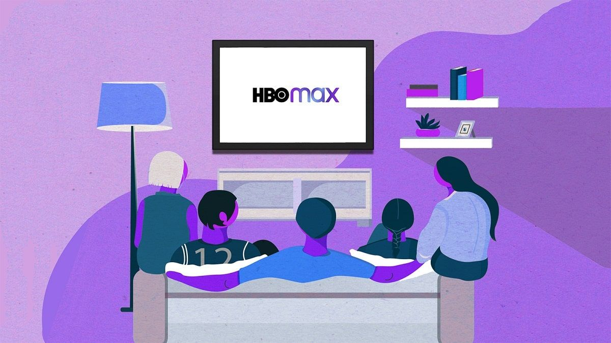 HBO Max draws first blood