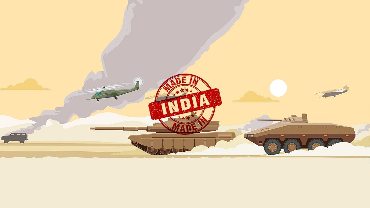 India's Defence Dreams