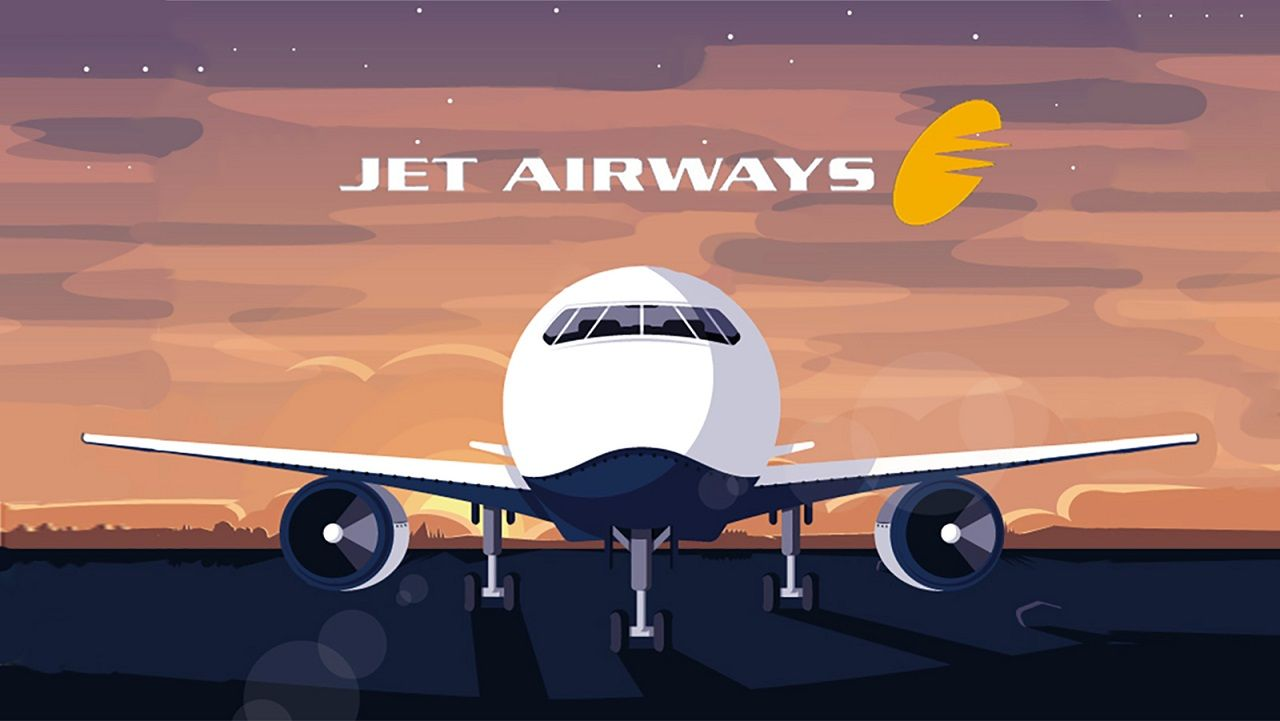 Is Jet Airways making a comeback?