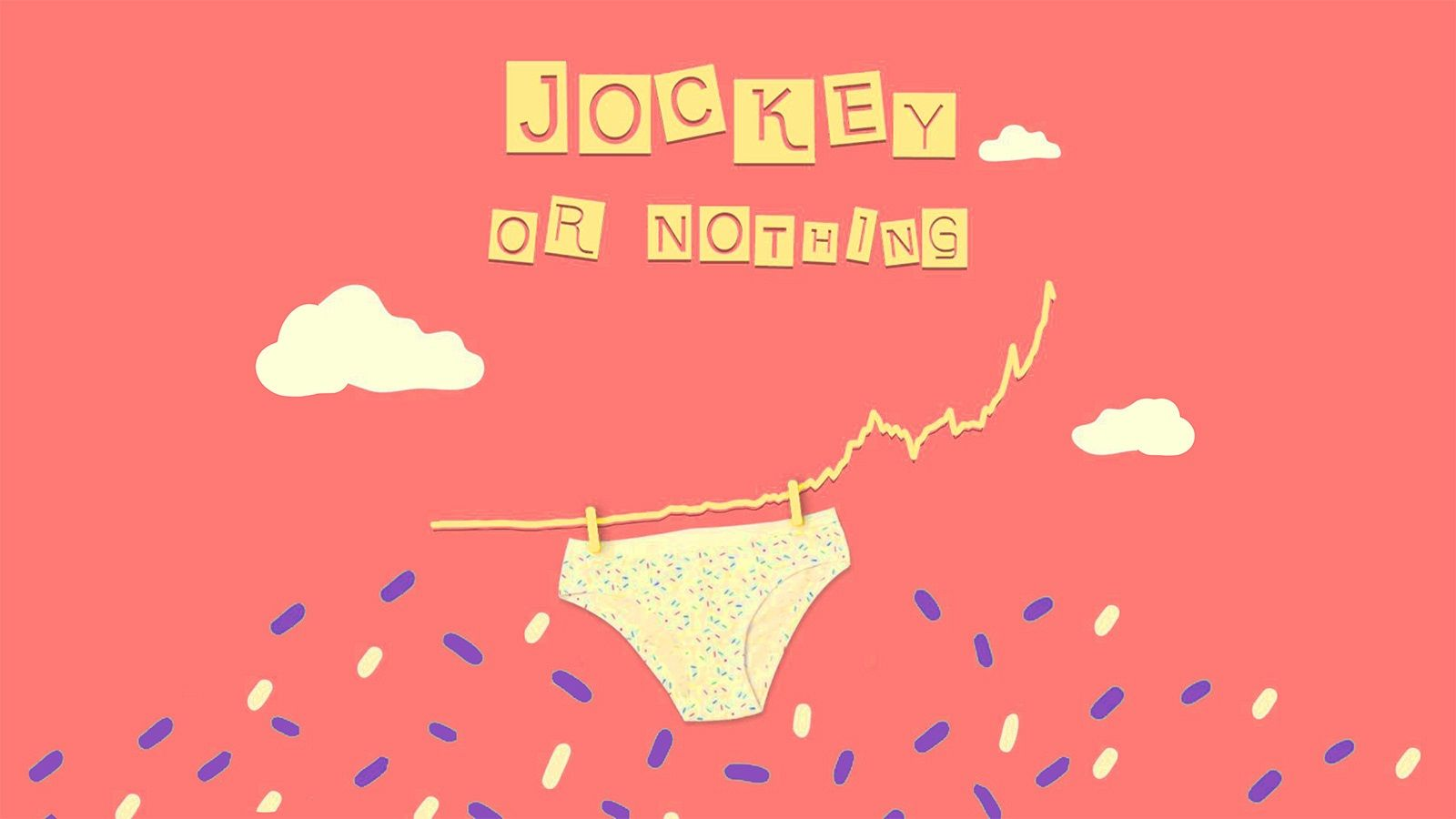 Jockey - All or Nothing