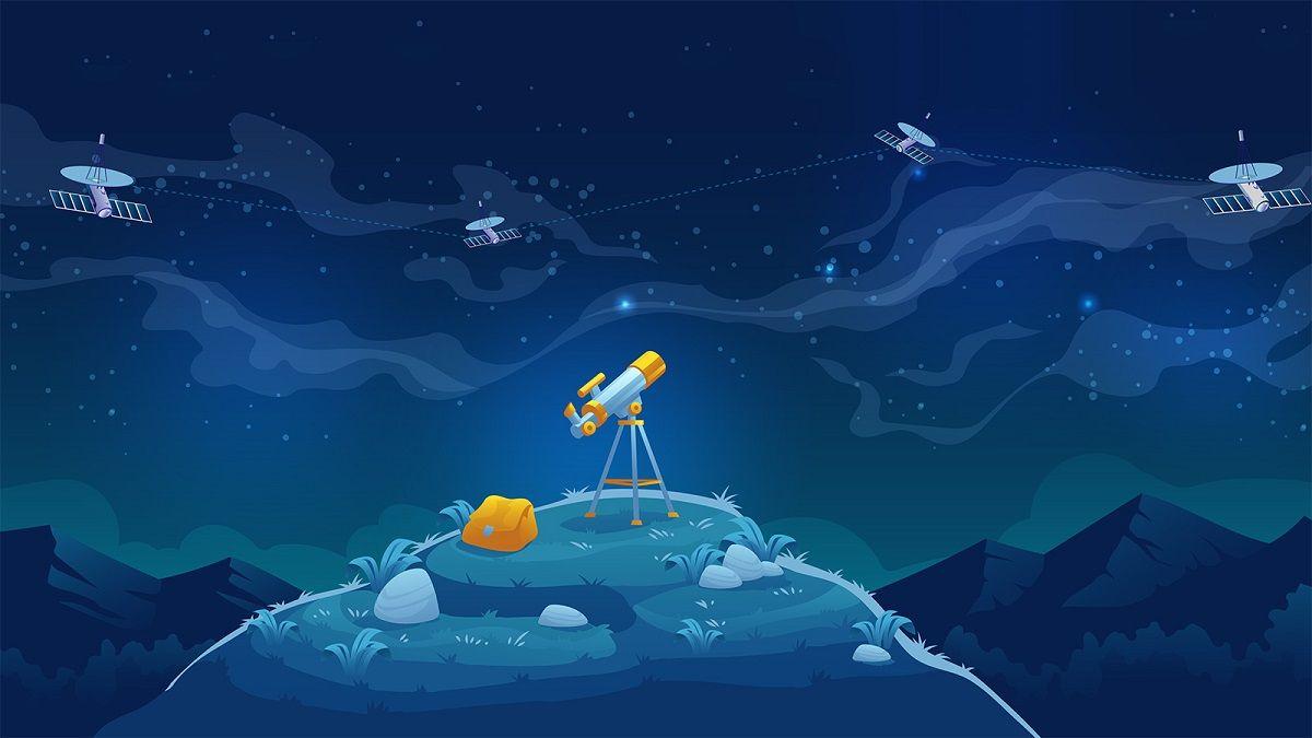 Understanding Starlink