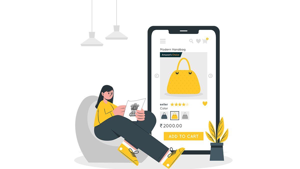 Will E-commerce algorithms be regulated?