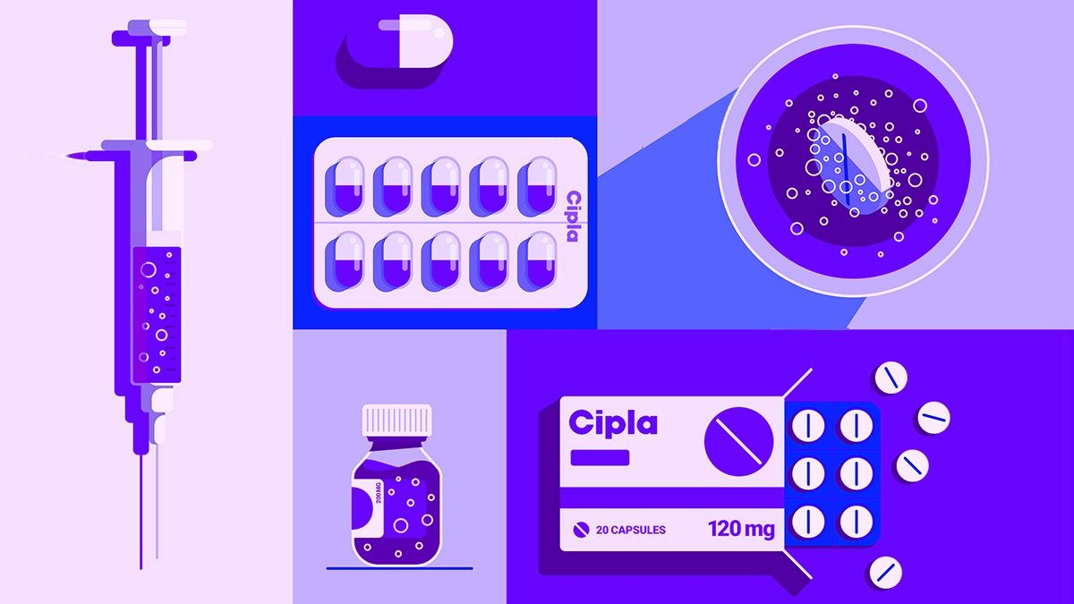 An overview of Cipla and the Pharma Industry