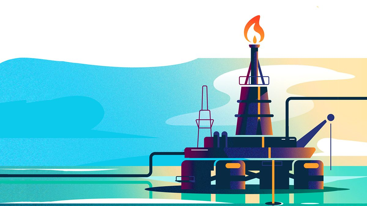 Is there a future for Natural Gas?