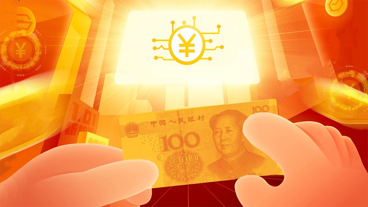 What is China's Digital Yuan?