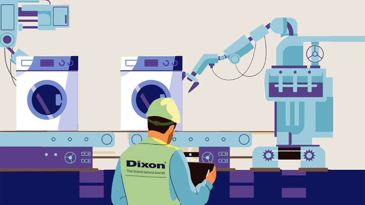 Understanding the rise of Dixon Technologies