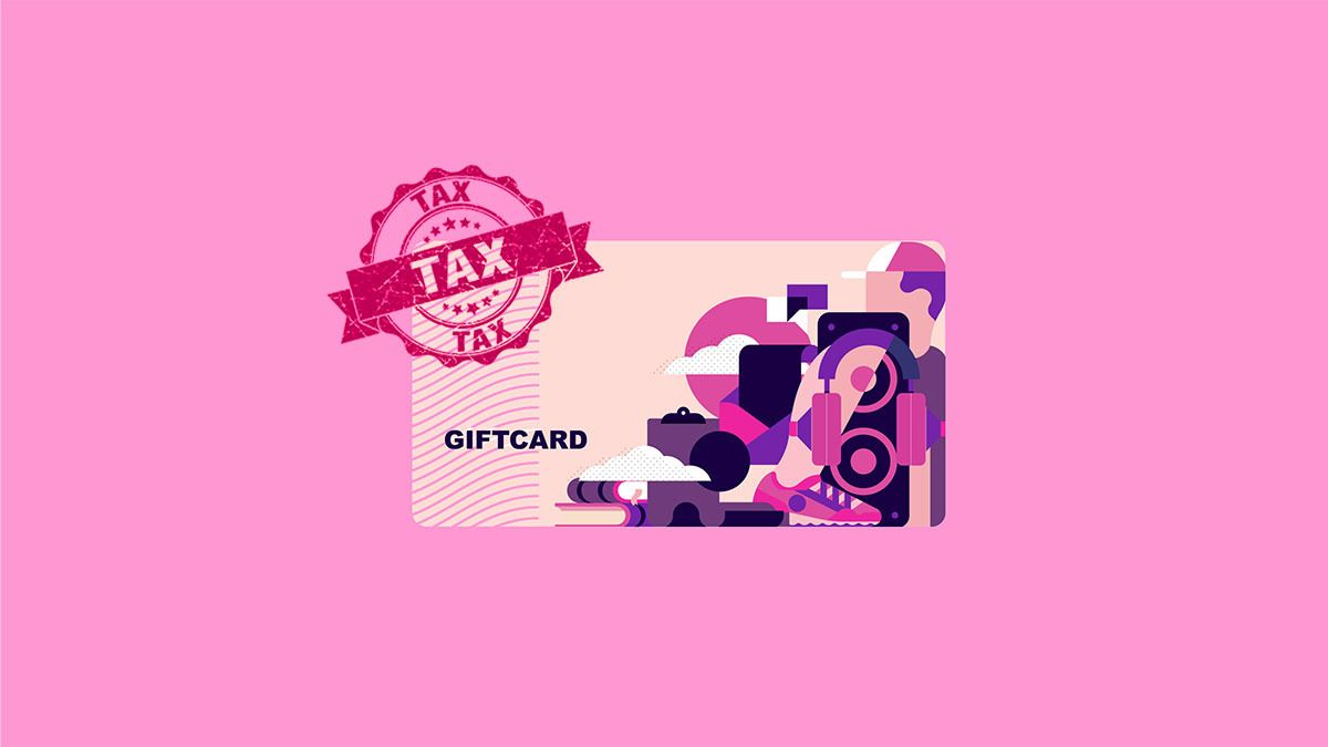 The Absurd Exercise of Taxing Gift Cards