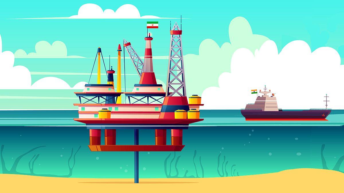 Losing an Oil field