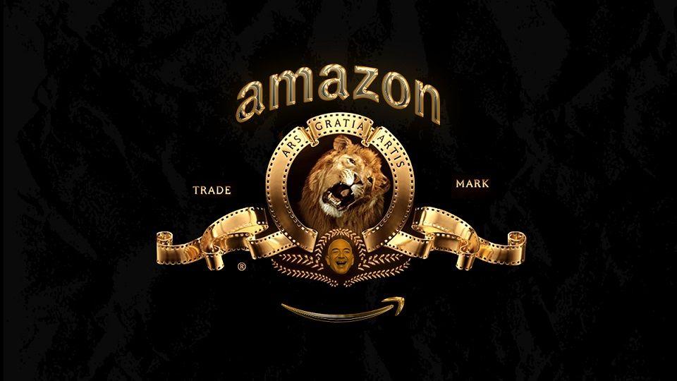 Why did Amazon buy MGM Studios?
